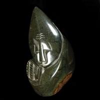 Deze stenen Shona sculpturen zijn speciaal geselecteerd op hun geschiktheid als geschenk of cadeau.